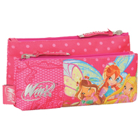 Пенал Winx Club Fairy diary lace