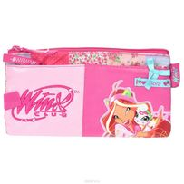 Пенал Winx Club Love & Pet Patchwork